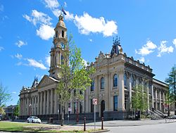 South Melbourne Town Hall 001.JPG
