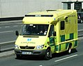 South Western Ambulance WX06UPK (1).jpg