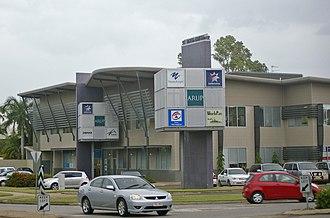 TND - Southern Cross Darwin