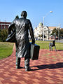 Southern Crossing statue Fremantle.jpg