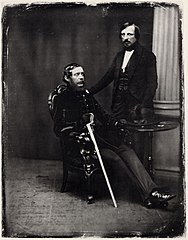 Southworth and Hawes - Louis Kossuth und sein Sekretär (Zeno Fotografie).jpg