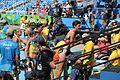 Souvenirs de la matinée du 15-08-16 au stade olympique de Rio (28956150430).jpg