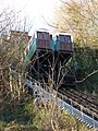 Spa Cliff Railway winter position - geograph.org.uk - 1081030.jpg