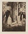 Spanische Romanzen (creators Heinrich Heine and Hugo Steiner-Prag) (5057579827).jpg