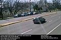 Speed camera in Mount Rainier, Maryland demonstrating speed violation, photo 2.jpg