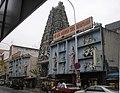 Sri Mahamariamman Temple 2, central Kuala Lumpur.jpg