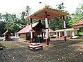 Sri Pullikkarinkaliyamma Devasthanam Kanhangadu.jpg