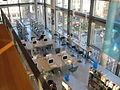 Städtische Bibliotheken Dresden Ecke Prager Straße - Rechnerpool medien@ge.jpg
