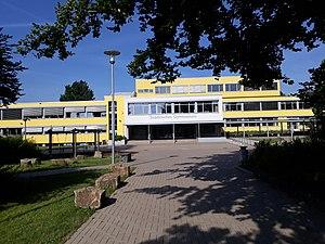 Steinheim municipal high school