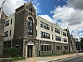 St. Edward Roman Catholic Church, 901 Poplar Grove Street, Baltimore, MD 21216 (36033853541).jpg