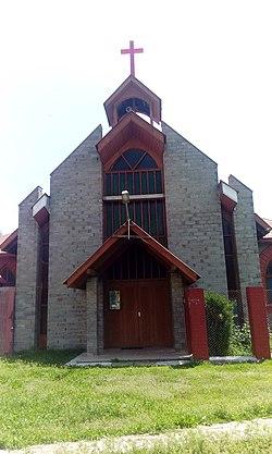 St. Joseph Catholic Church, Baramulla 2.jpg
