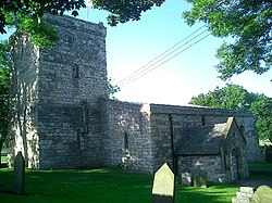 St. Mary Magdalene, Hart Village. - geograph.org.uk - 24756.jpg
