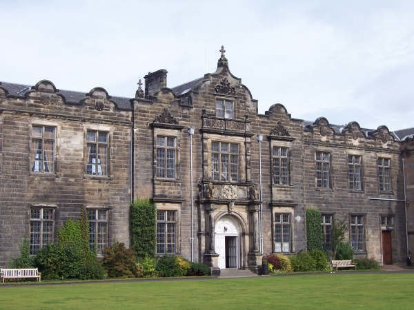 St Andrews University - geograph.org.uk - 135908