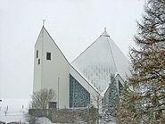St Anna Kirche Haemmern