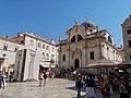 St Blasius Kirche Dubrovnik 2019-08-22.jpg