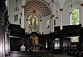 St Clement Danes Church, Strand, London WC2 - geograph.org.uk - 1001499.jpg
