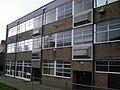 St Cuthbert's Sixth Form Block - geograph.org.uk - 72575.jpg
