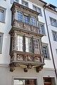St Gallen Kugelgasse 10 Zum Schwan Erker 01.jpg