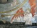 St Jakobus in Reuthe Fresko Blasengel zwischen 1420 und 1450.jpg
