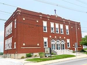 Dallastown, Pennsylvania - St. Joseph's Catholic School