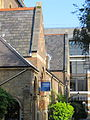 St Leonard's Church, near Wikimedia UK Offices 01.JPG