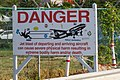 St Martin Airport Sign (8447616609).jpg