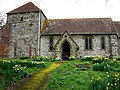St Mary's church, Bepton - geograph.org.uk - 736254.jpg
