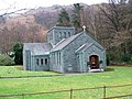 St Mary of the wayside R.C. Church, Grasmere - geograph.org.uk - 1088265.jpg