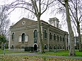 St Matthew's Church, Bethnal Green - geograph.org.uk - 794362.jpg