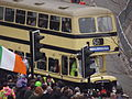 St Patrick's Day Parade 2015 - Digbeth - old WMT bus (16638684878).jpg