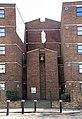 St Paul's Church, from Vicarage Road, London N17 - geograph.org.uk - 354867.jpg