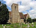 St Peter, Lilley, Herts - geograph.org.uk - 472195.jpg