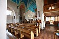 St Peter and St Paul, Church Road, Bromley - Interior - geograph.org.uk - 1766709.jpg
