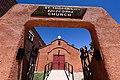 St Thomas Episcopal Church - Alamosa, Colorado, 2016.jpg