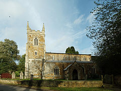 St Thomas a Becket, Skeffington.jpg