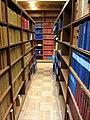 Stacks in the Great Library Doors Open Toronto 2012.jpg