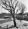 stadsmuur overzicht na restauratie - asperen - 20025823 - rce