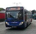 Stagecoach Hants & Surrey 39656 2.JPG