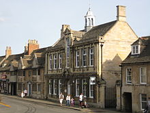 Stamford Museum by Bob Harvey.JPG
