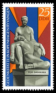 Holger Danske (resistance group) Danish resistance group during World War II