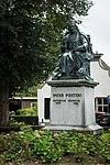 Standbeeld van Adriaan Poirters