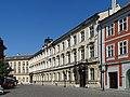 Staré Město, Ovocný trh 14, Pachtovský palác.jpg