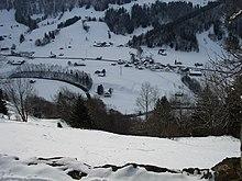 Starkenbach mit thur