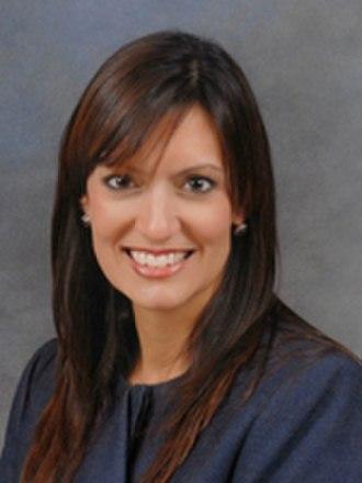 Jeanette Núñez - Image: State Representative Jeanette M. Nuñez