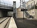 Station Gare Épinay Villetaneuse Ligne 11 Express Tramway Épinay Seine 2.jpg