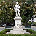 Statua di Amilcare Ponchielli - Italian composer. Cremona, Italia - panoramio.jpg