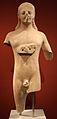 Statua di offerente maschile, dal santuario di apollo a didima, 530-520 ac ca.JPG