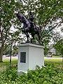 Statue of General Daniel Davidson Bidwell, Buffalo, New York.jpg