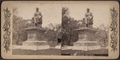 Statue of Washington, (Union Sq.), from Robert N. Dennis collection of stereoscopic views.png