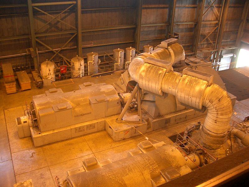 File:Steam Turbine1.jpg
